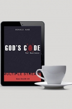 God's Code for Business (Ebook)
