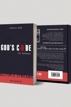 God's Code for Business (Printed Copy)